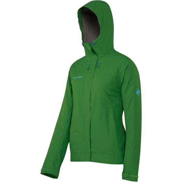 Mammut Ascona Jacket Frauen - Regenjacke