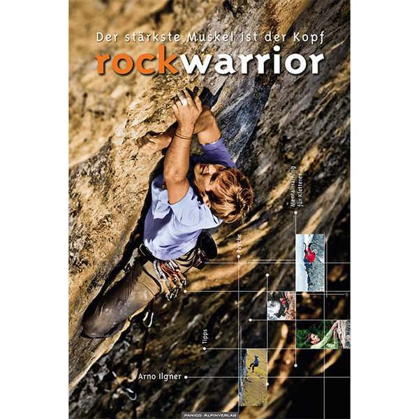 Rock Warrior