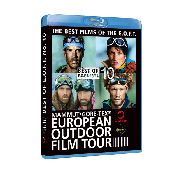 EOFT No. 10 2013/2014 BluRay