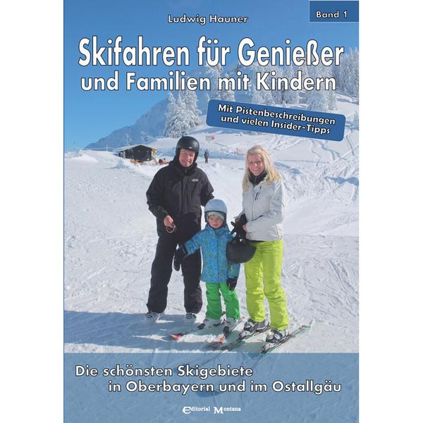 Skifahren für Genießer und Familien
