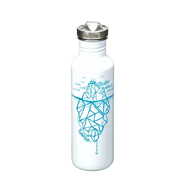 Klean Kanteen Classic Graphics Collection