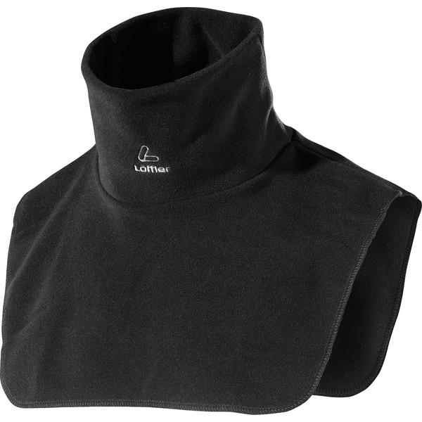 Löffler Halskrause Fleece Unisex - Schal