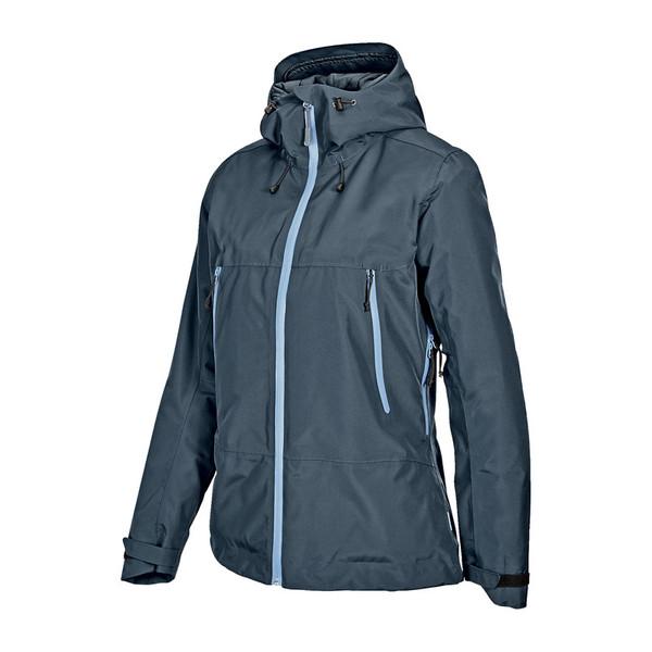 Meru Peel Hooded Jacket Frauen - Winterjacke