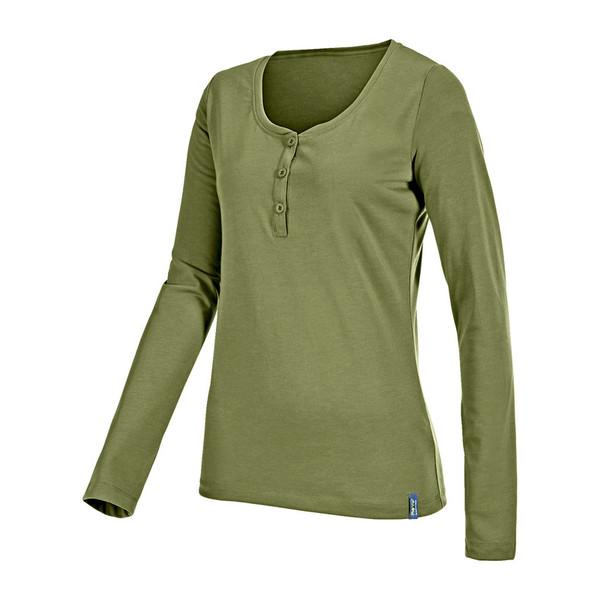 Meru Lugo L/S Shirt Frauen - Funktionsshirt