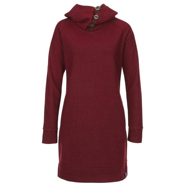 Meru Pori Hooded Dress Frauen - Kleid