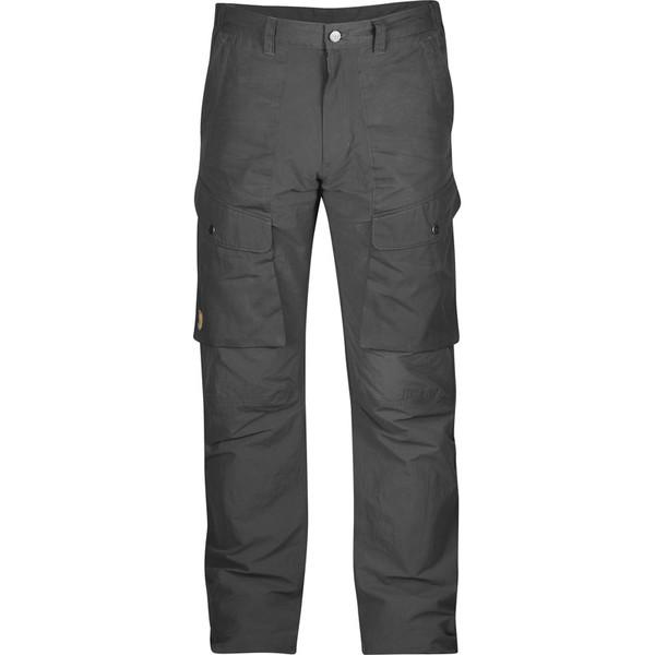 Fjällräven Abisko Hybrid Trousers Männer - Trekkinghose