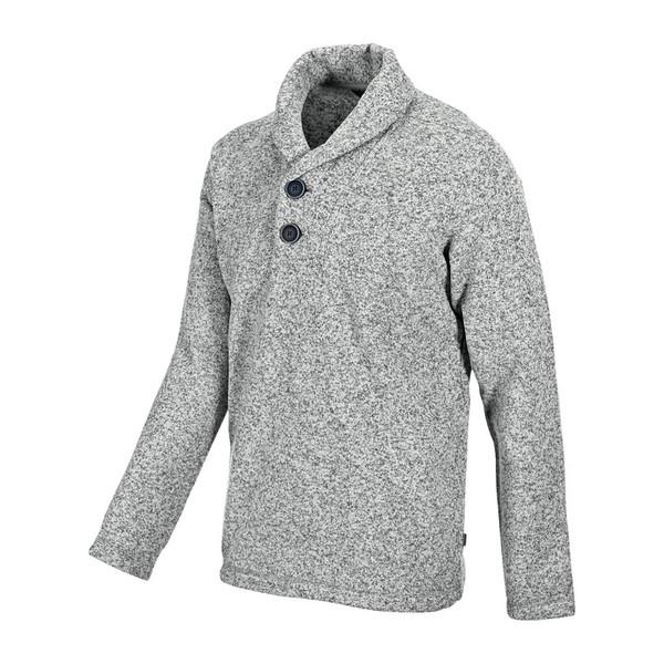 Meru Osa Knitted Sweater Männer - Fleecepullover
