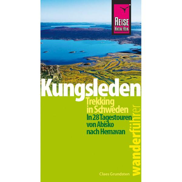 RKH Wanderführer Kungsleden