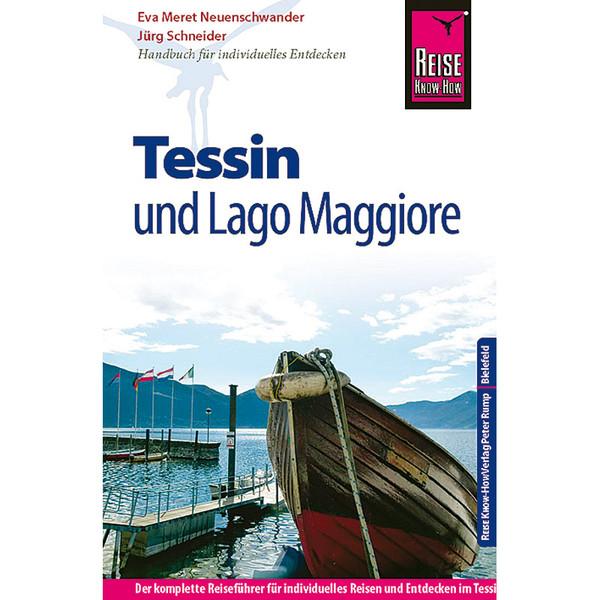 RKH Tessin mit Lago Maggiore
