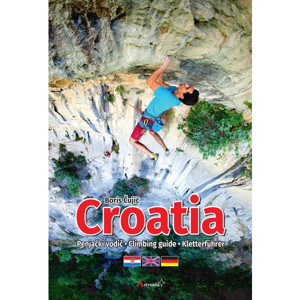 Kletterführer Kroatien