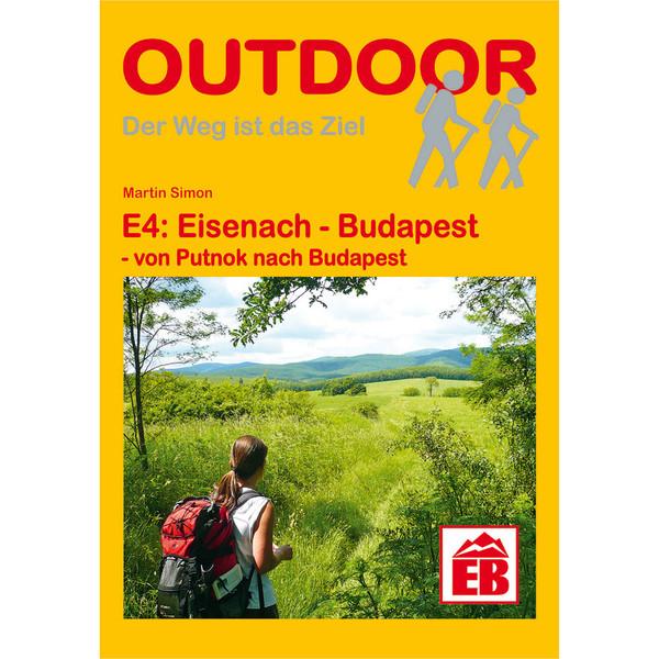 E4: Eisenach-Budapest