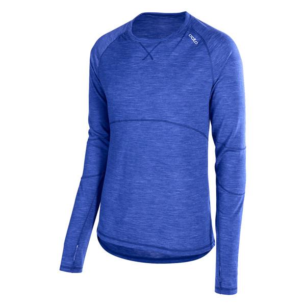 Odlo Revolution TW Warm L/S Shirt Männer - Funktionsunterwäsche