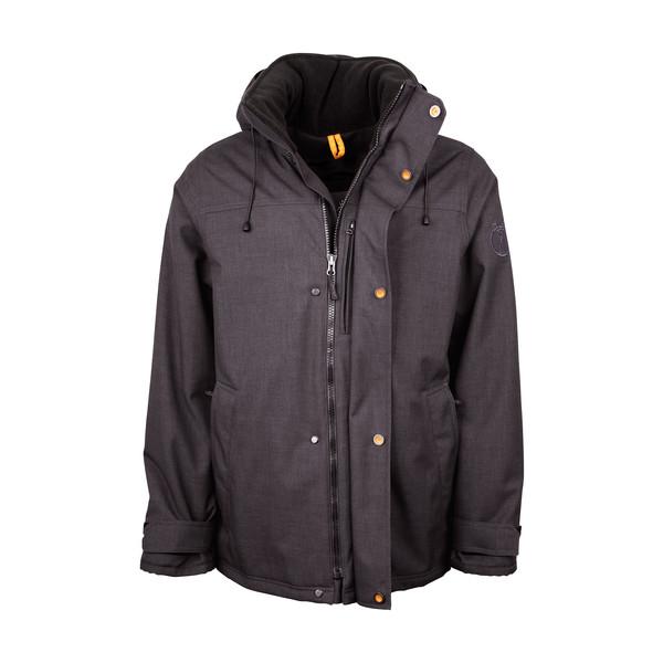 Elkline Undercover Jacket Männer - Winterjacke