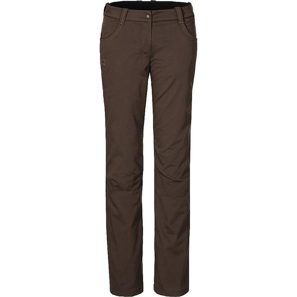 Jack Wolfskin Manitoba Winter Pants Frauen - Softshellhose