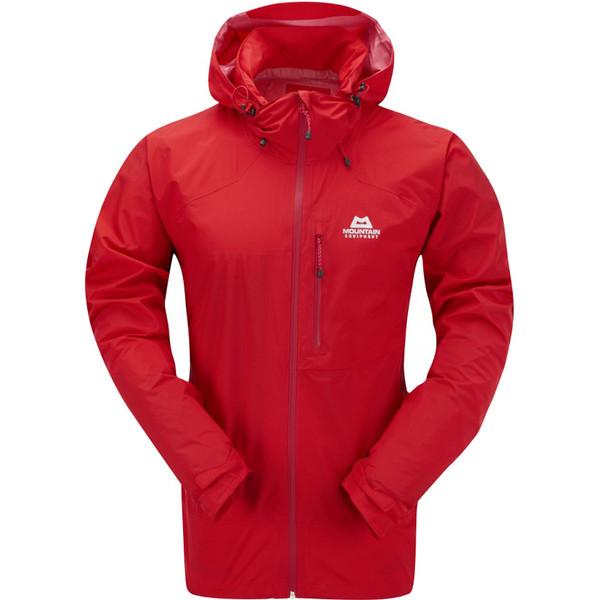 Mountain Equipment Aeon Jacket Männer - Regenjacke