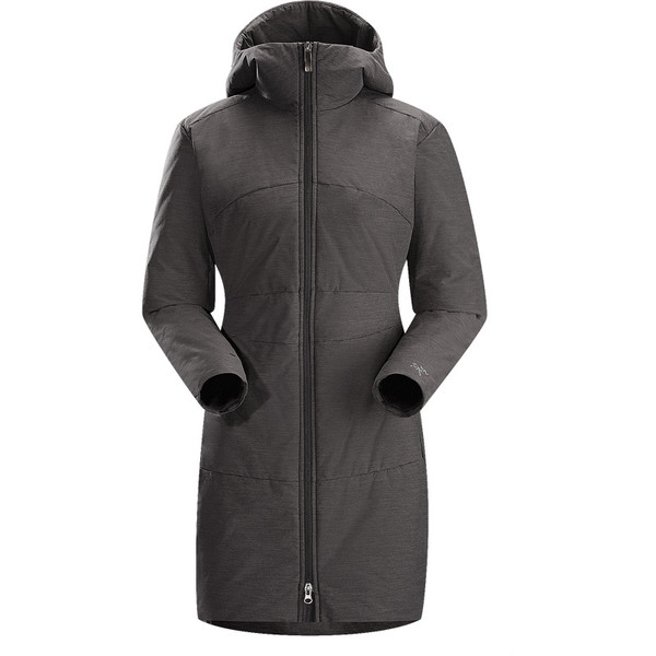Arc'teryx Darrah Coat Frauen - Wintermantel