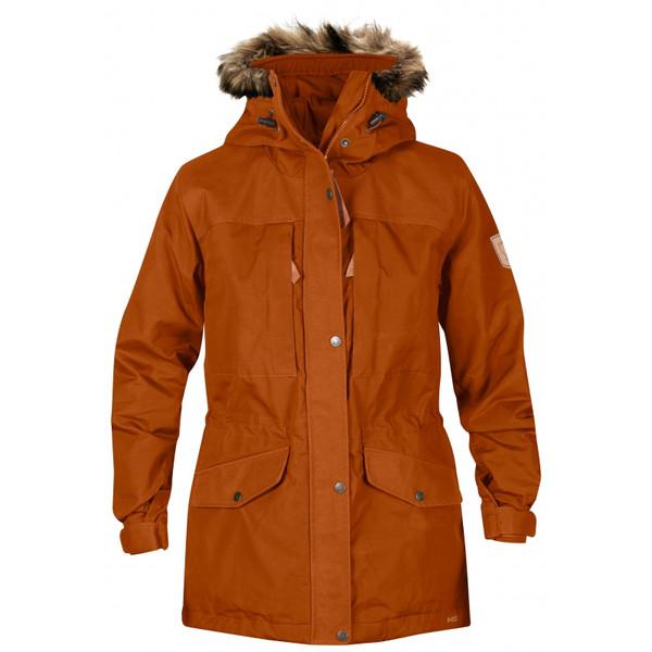 Fjällräven Singi Winter Jacket Frauen - Winterjacke