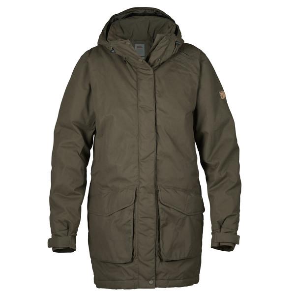 Fjällräven Högvilt Jacket Frauen - Winterjacke