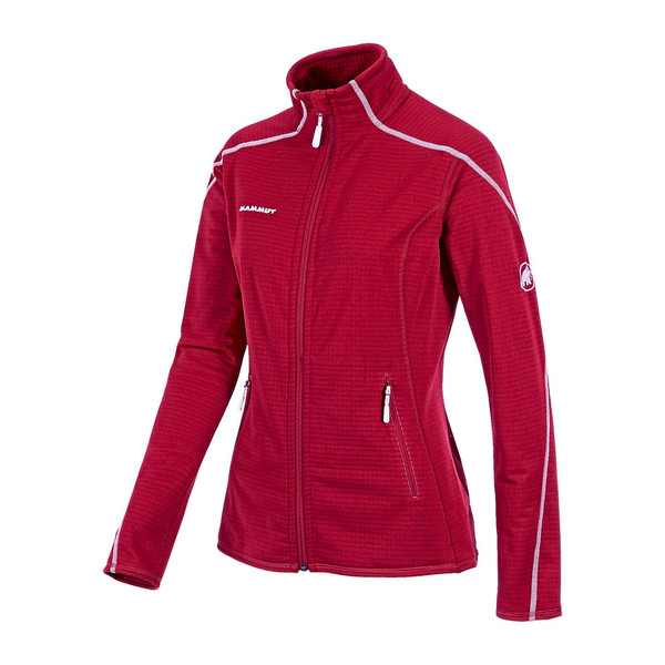 Mammut Aconcagua Light Jacket Frauen - Fleecejacke
