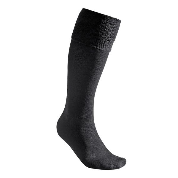 Woolpower Socks Knee High 400 Unisex - Wandersocken