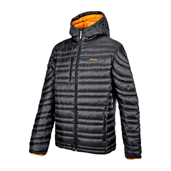 Sherpa Nangpala Hooded Down Jacket Männer - Daunenjacke