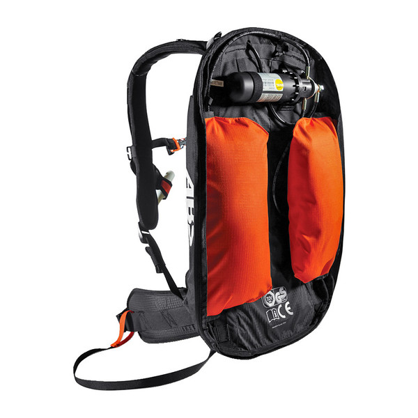 ABS Vario Base Unit L - Tourenrucksack