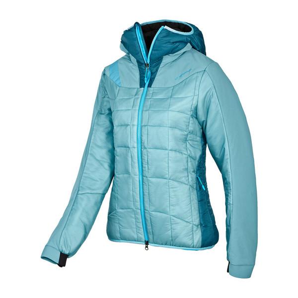 La Sportiva Halley Jacket Frauen - Übergangsjacke