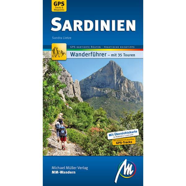 MMV Wanderführer Sardinien