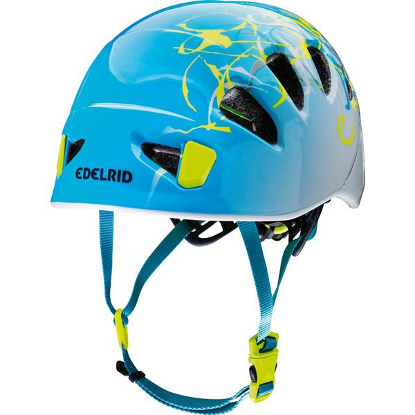 Edelrid Shield II Women Frauen - Kletterhelm