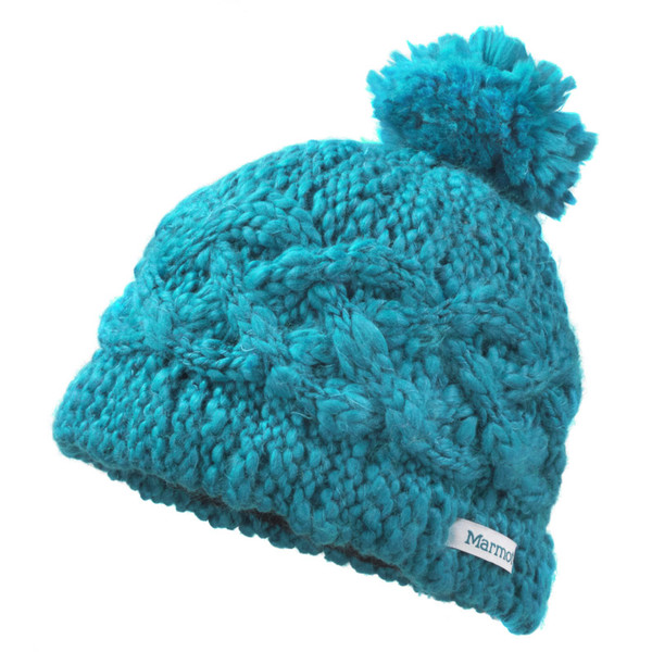 Marmot Chunky Pom Hat Kinder - Mütze