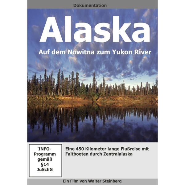 Alaska: Auf dem Nowitna zum Yukon River