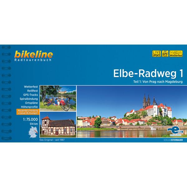 Bikeline Elbe-Radweg 1