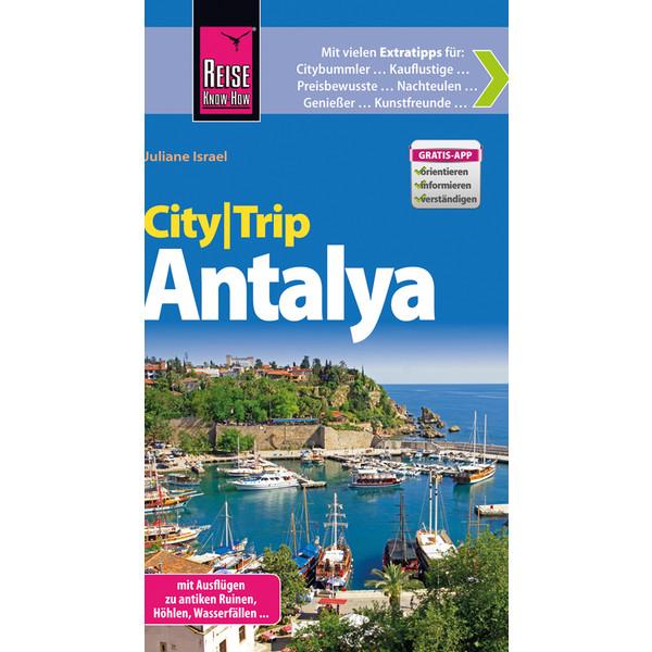 RKH CityTrip Antalya