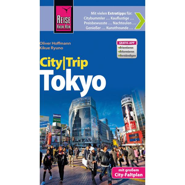 RKH CityTrip Tokyo