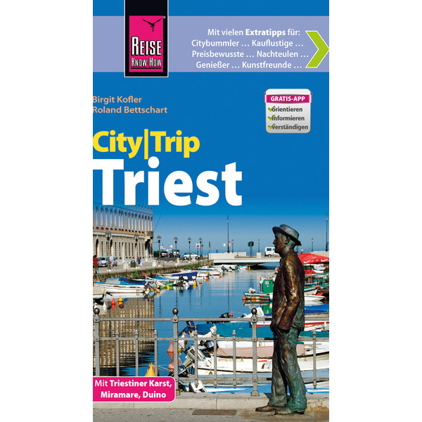 RKH CityTrip Triest