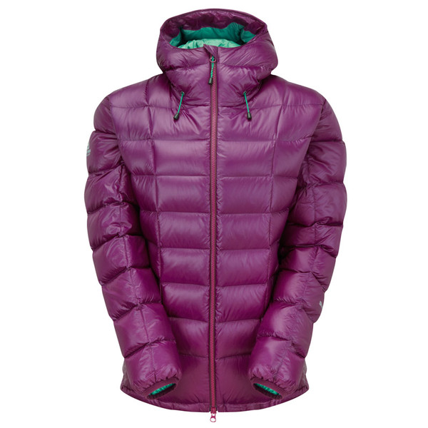 Mountain Equipment Lumin Jacket Frauen - Daunenjacke