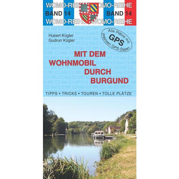 Womo 14 Burgund