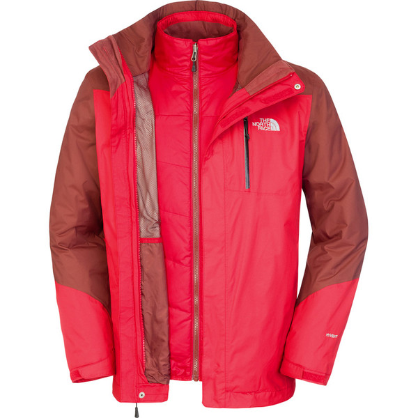 The North Face Solaris Triclimate Jacket Männer