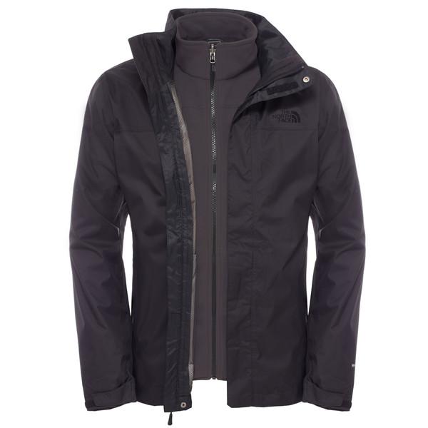 The North Face Evolve II Triclimate Jacket Männer - Doppeljacke