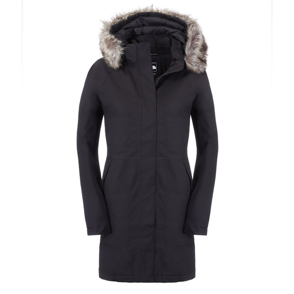 The North Face Arctic Parka Frauen - Daunenmantel