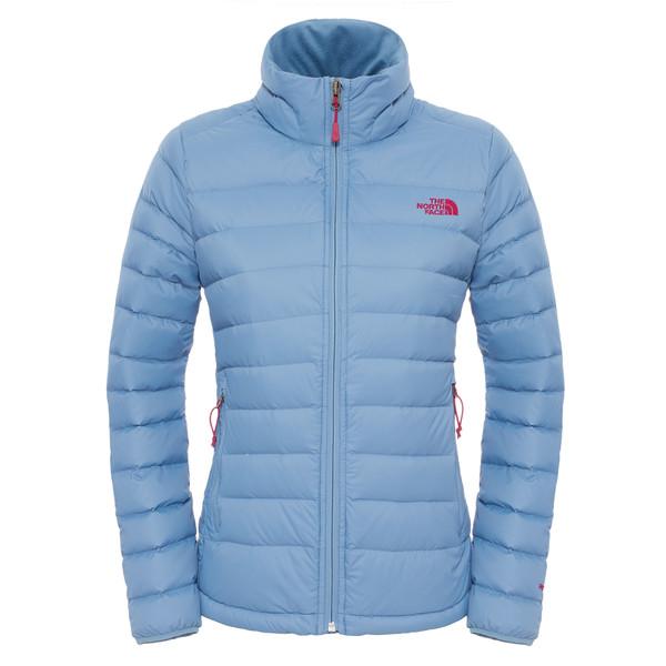 The North Face Mistassini Jacket Frauen - Daunenjacke