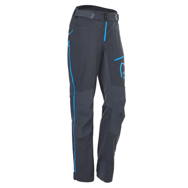Norröna Fjora Flex1 Pants Frauen - Softshellhose