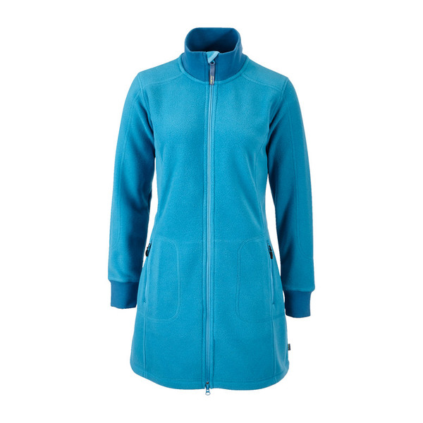 Meru Verdal Fleece Coat Frauen - Fleecejacke