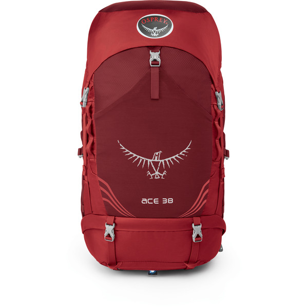 Osprey Ace 38 - Kinderrucksack
