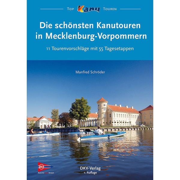 Kanutouren in Mecklenburg-Vorpommern