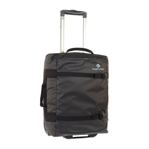 Eagle Creek No Matter What Flatbed Duffel Carry On - Rollkoffer