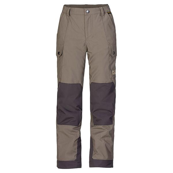 Jack Wolfskin Kids Explorer Winter Pants Kinder - Trekkinghose