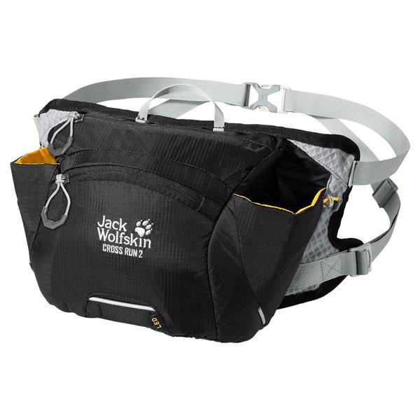 Jack Wolfskin Cross Run 2 Unisex - Hüfttasche