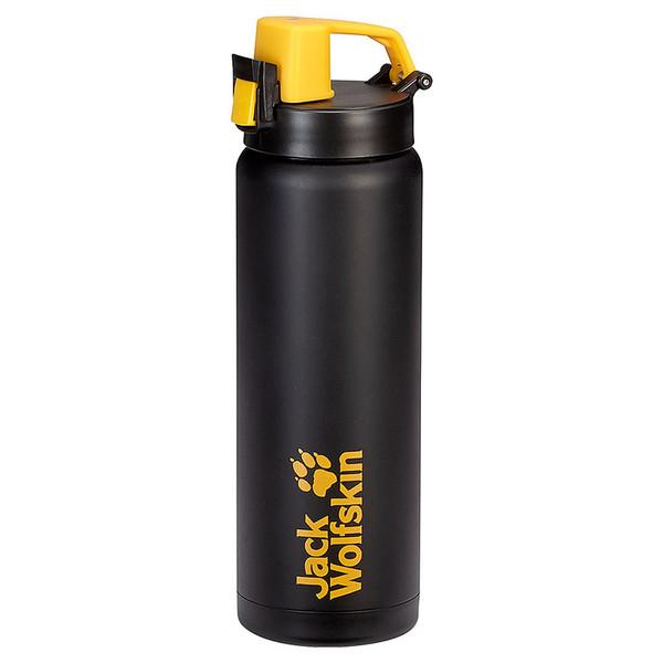 Jack Wolfskin Thermo Sport Bottle Grip 0,5 Unisex - Trinkflasche