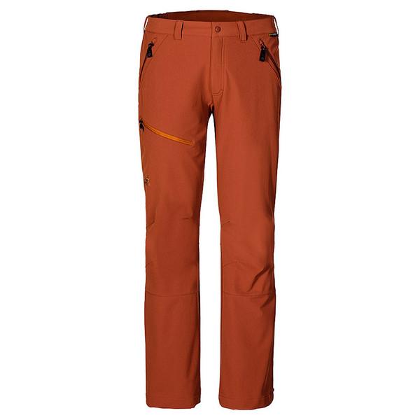 Jack Wolfskin Activate Pants Männer - Softshellhose